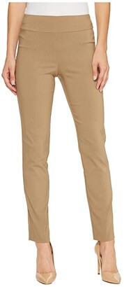 Krazy Larry Pull-On Ankle Pants