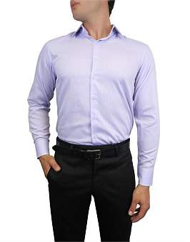 Nigel Lincoln Twill Slim Fit Shirt