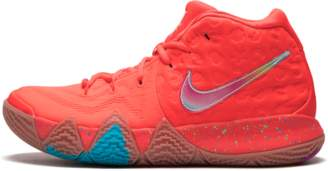 Nike Kyrie 4 - Shoes Bright Crimson