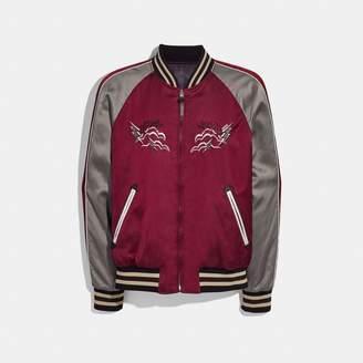Coach Western Souvenir Jacket