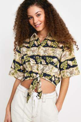 9c073ac597270 Urban Renewal Vintage Tops For Women - ShopStyle UK