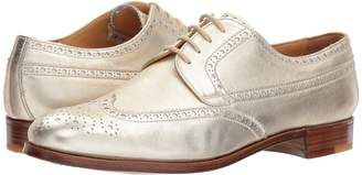Gravati Calf Leather Wing Tip
