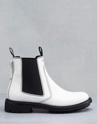 a117ee2348a1 Belstaff Margarita Boots Black UK 4