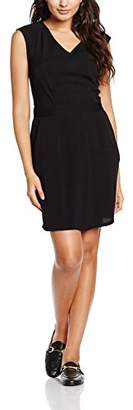 Color Block Women's 6124254 Party Dress,8