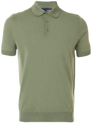 Lardini plain polo shirt