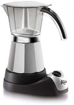 De'Longhi DeLonghi Esclusivo Electric Moka Espresso Maker