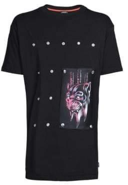 Diesel T-Kap T-Shirt