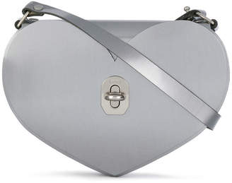 Niels Peeraer heart crossbody bag