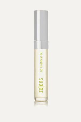 Zelens - Lip Treatment Oil, 8ml - Colorless