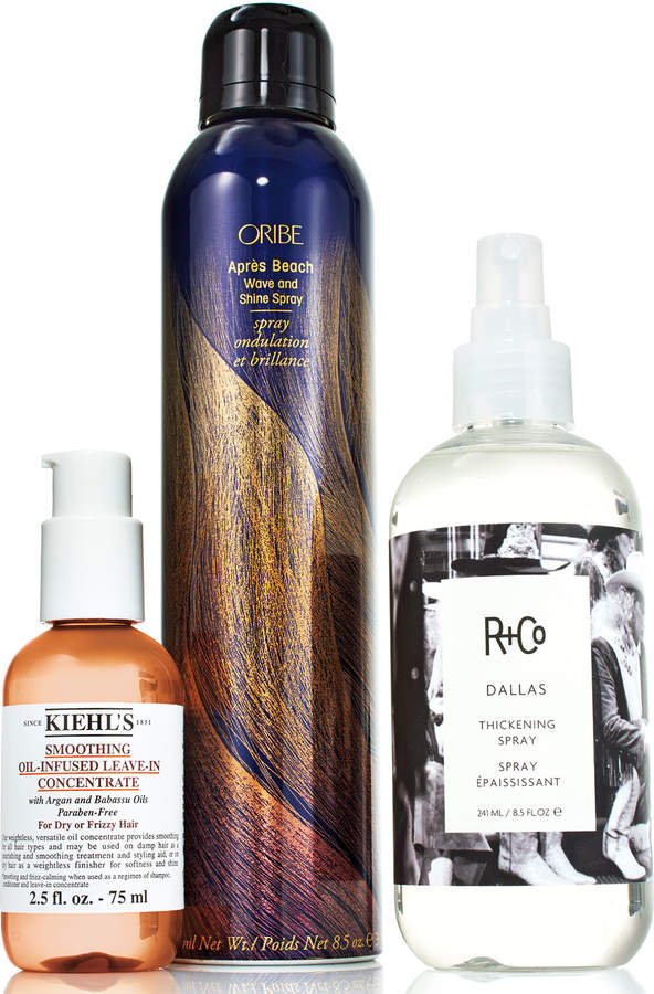 Oribe Apres Beach Wave and Shine Hairspray, 8.5oz 2