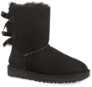 UGG ® 'Bailey Bow II' Boot (Women) $204.95 thestylecure.com