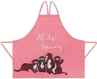 Cath Kidston Otterly Amazing Cross Back Placement Apron