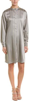 Reiss Maribel Shirtdress