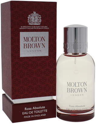 Molton Brown Women's Rosa Absolute 1.7Oz Eau De Toilette