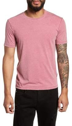 John Varvatos Slim Fit Crewneck T-Shirt