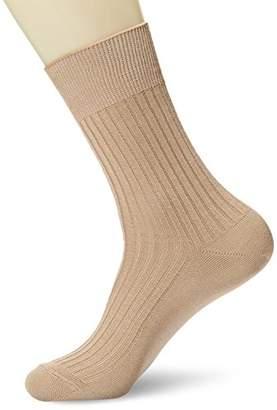 Toes in A Blanket Men's 100% mercerized business socks 10-13