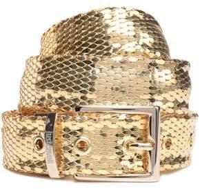 Just Cavalli Gold-Tone Belt