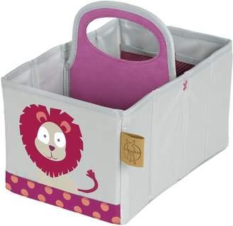 Lassig Wildlife Lion Nursery Caddy