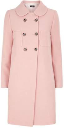 Paule Ka Wool Coat