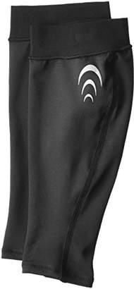 C3fit (シー スリー フィット) - (シースリーフィット)C3fit トレーニング コンプレッション マグフローゲイター(ふくらはぎ用) 3F76340 [ユニセックス] 3F76340 K ブラック S