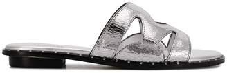MICHAEL Michael Kors open-toe sandals