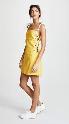 STAUD Raft Dress