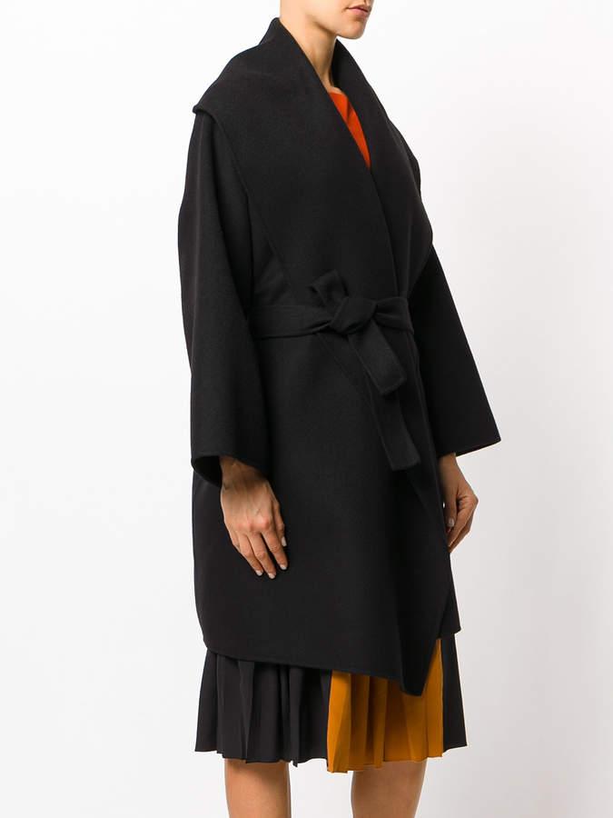 Bottega Veneta belted coat