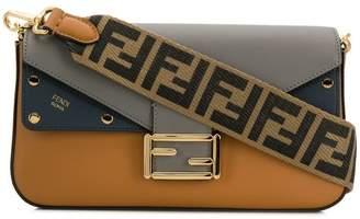 Fendi Baguette FF crossbody bag