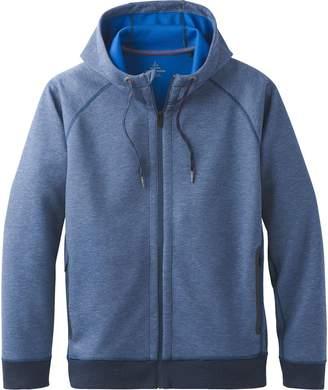 Prana Halgren Tech Fleece Full-Zip Hoodie - Men's