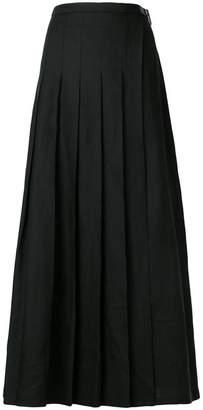 Max Mara Evelin long skirt