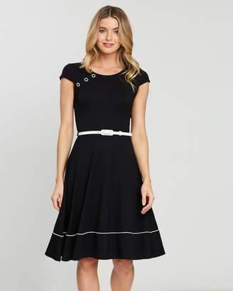 Review Loren Dress