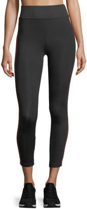 Koral Activewear Tone High-Waist Ankle-Length Performance Tights