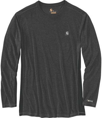 Carhartt Force Extremes Long-Sleeve T-Shirt - Men's