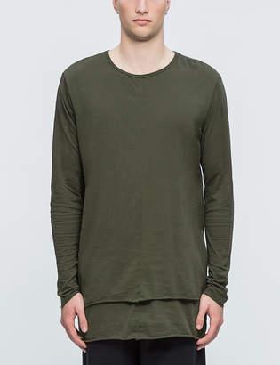 Daniel Patrick Layered II L/S T-Shirt