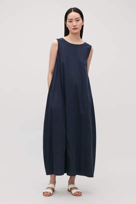 Cos SLEEVELESS BALLOON DRESS