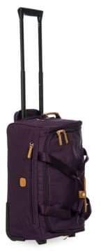 Bric's 21-Inch Rolling Duffel Bag