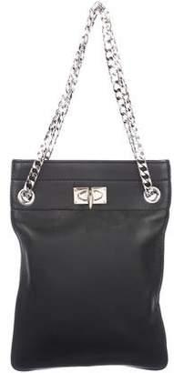 Givenchy Shark Tooth Mini Chain Bag