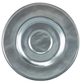 Juliska 'Pewter' Stoneware Saucer