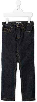 Bonpoint straight leg jeans