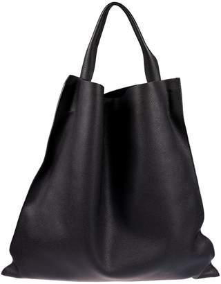 Jil Sander Oversized Shopper Bag