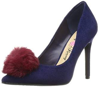Penny Loves Kenny Women's Manner Pump