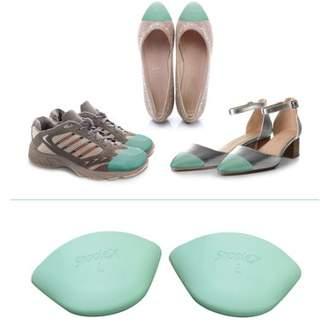 Shoolex, Shoe filler to make big shoe fit (Large)