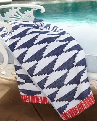 John Robshaw Rana Beach Towel
