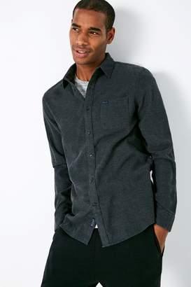 Jack Wills Somerby Textured Flannel Shirt