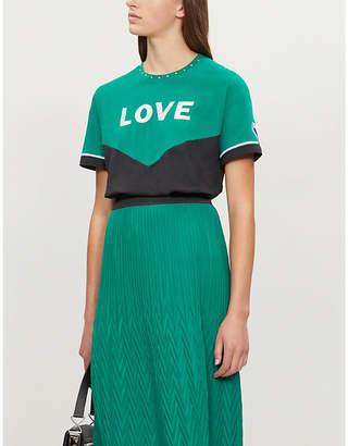 Tshirts Tees Shopstyle And Maje Women's x8a7UU