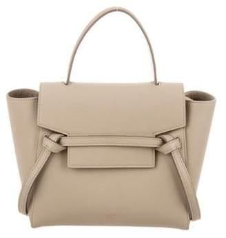 Celine 2018 Nano Belt Bag