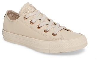 Women's Converse Chuck Taylor All Star Low Sneaker $69.95 thestylecure.com