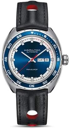 Hamilton Classic Pan Europ Watch, 42mm
