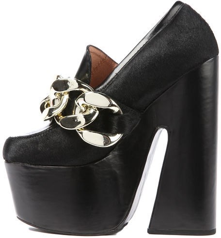 Jeffrey Campbell The Hudson Shoe