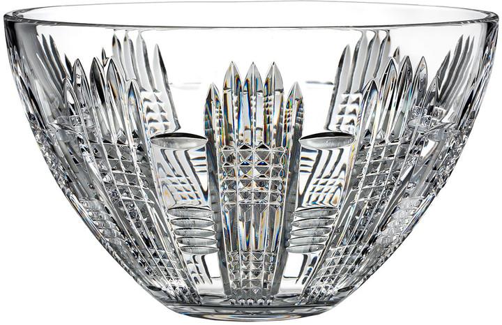 Waterford Crystal Dungarven 10